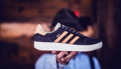 chaussures-adidas-munchen-prost sneaker