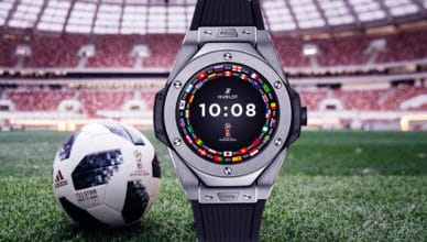Hublot Big Bang refree - La montre connecté de ce mondial 2018 de football-big-bang-referee-fifa-wc-2018-russie-2018