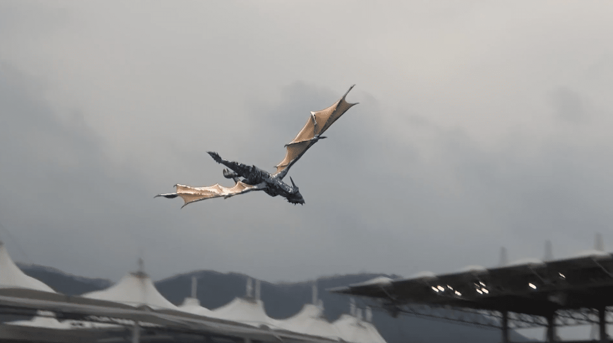 dragon-realite-augmentee-stade-sk-telecom-baseball-coree-du-sud