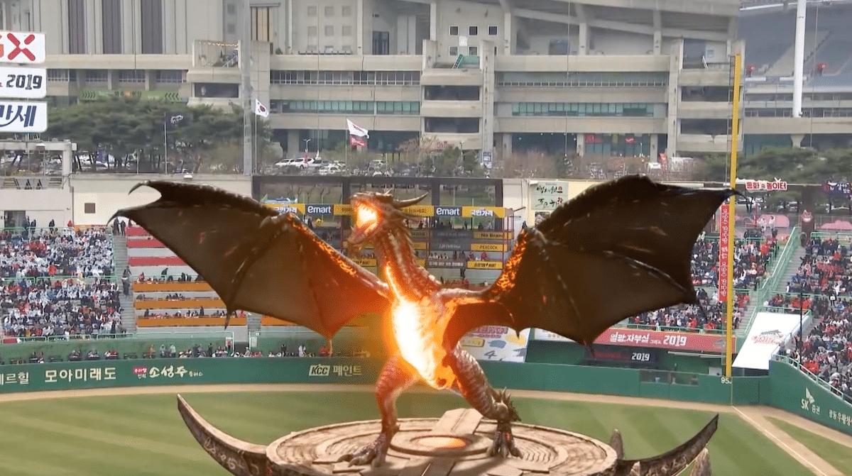 dragon-realite-augmentee-stade-connecte-sk-telecom-baseball-coree-du-sud-1